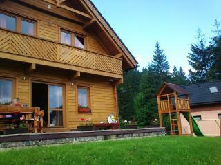 Racibor Chalet - Zazriva vacation rentals