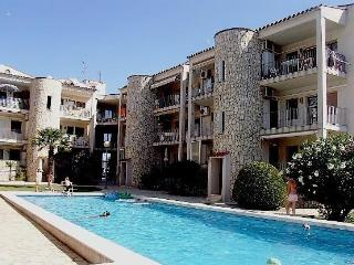 Apartment With Pool - HUTG-011094 - Empuriabrava vacation rentals