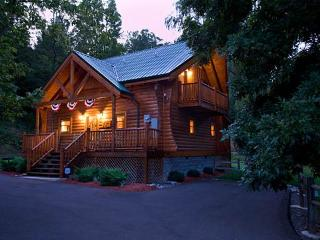 Deer Path - Pigeon Forge vacation rentals