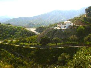 Casa Guisante de Olor, with breathtaking views - Comares vacation rentals