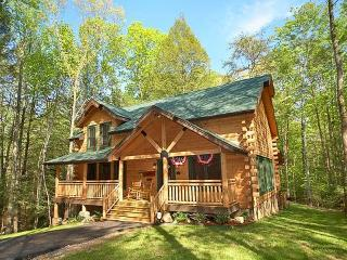 Mountain Spirit - Pigeon Forge vacation rentals