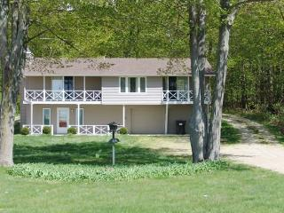 On Lake Michigan, Private Beach, Forest and Trails - Saugatuck vacation rentals