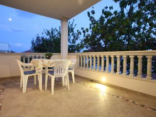 Marvelous Apartment with Terrace - Baska vacation rentals
