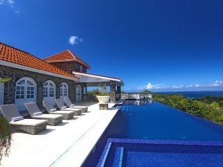 Atlantis Villa - Cap Estate, Gros Islet vacation rentals