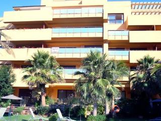 Las Salinas Apartment - Estepona vacation rentals