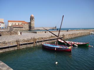 Rue La Martine - Collioure vacation rentals