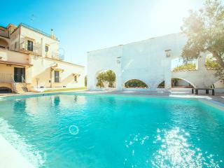 villa nella b&b - Bari vacation rentals