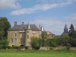 Château de Villette - Glaire vacation rentals
