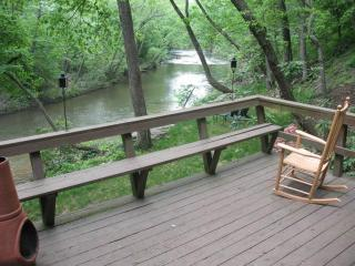 River House / Driftwood Cabins - Weaverville vacation rentals