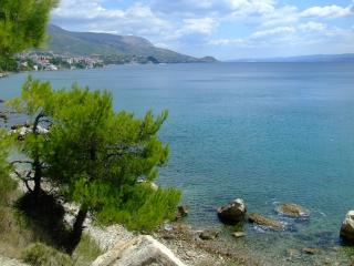 Apartment near the sea - Stobrec vacation rentals