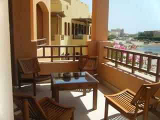 Upper Nubia W2-1 8/9 - El Gouna vacation rentals