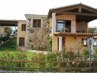 VILLA PIETRA ROSSA - Budoni vacation rentals