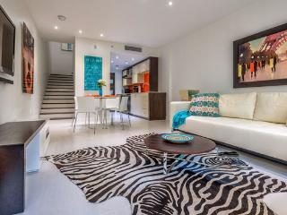 Modern 1 Bedroom Townhouse in South Beach - Miami Beach vacation rentals