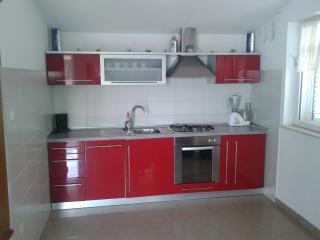 Apartment Luce in Vrsi-Mulo - Nin vacation rentals