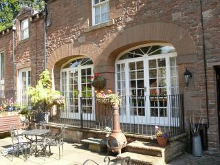 The Coach house - Lazonby vacation rentals