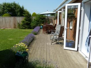 Seaside Cottage - Sutton-on-Sea vacation rentals