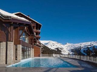 Flaine Montsoleil Apartment - Flaine vacation rentals