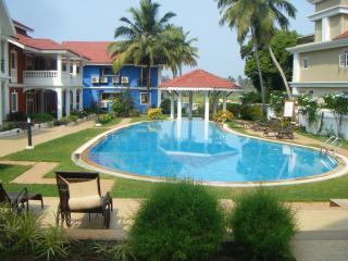 Golden Sands Apartment - Betalbatim vacation rentals