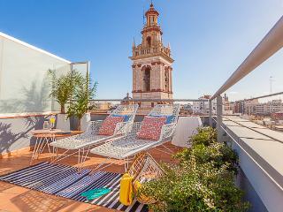 Caballeros Ático - Valencia Province vacation rentals