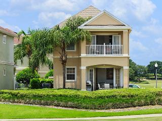 W171 - 5Br Reunion Resort Villa  +Guest Suite - Disney vacation rentals