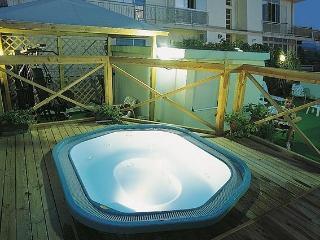 Residence Charles Rimini - Trilocale - Bellariva vacation rentals