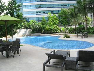 ONE ROCKWELL EAST TOWER, Makati, Philippines - Philippines vacation rentals