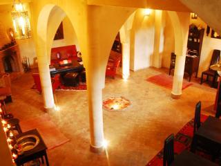 VILLA ALLUN, CHARMING RIAD - Marrakech-Tensift-El Haouz Region vacation rentals