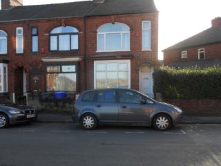 6 Harding Rd - Stoke-on-Trent vacation rentals