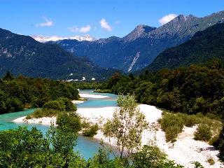 Casa alle tree palme 3-8 guests Italy Isonzo-Soča - Nova Gorica vacation rentals