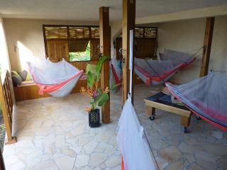 Kaz'hamac, les nuits les - chères de Marie Galante - Grand Bourg vacation rentals