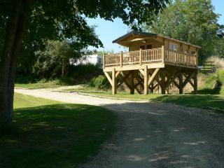 Cabane du Chasseur - Suzy vacation rentals