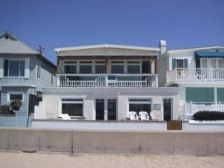 HBA Amazing Beach Getaway! - Hermosa Beach vacation rentals