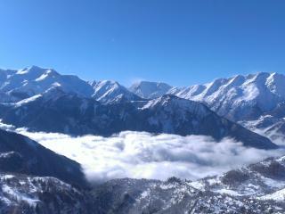portes d'huez - L'Alpe-d'Huez vacation rentals