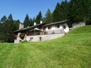 Villa Chalet Tanel - Trento vacation rentals