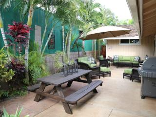 Family friendly house w/ hot tub walking distance - Kihei vacation rentals