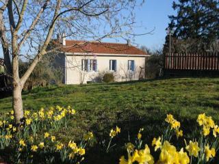 Orchard House at Bon Abri - La Roche Chalais vacation rentals
