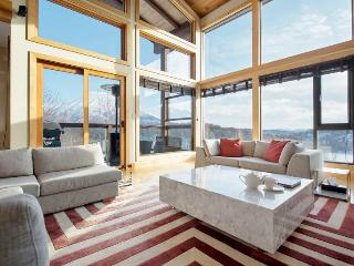 Zekkei, 6 bedroom family ski chalet, Niseko - Niseko-cho vacation rentals