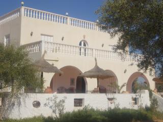 Ranch El-Manar Hotel de Charmè - Sangho vacation rentals