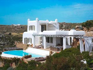 Artisti - Minimal design villa with private pool - Kastro vacation rentals