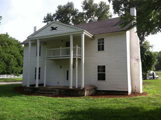Historic  Home 15 miles  from Downtown Nashville - Mount Juliet vacation rentals