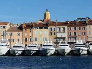 Ferienhaus in St. Tropez mit Pool, Parkplatz, WLan - Saint-Tropez vacation rentals
