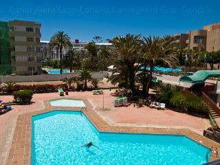 Apartment Avenida de Tirajana - Maspalomas vacation rentals