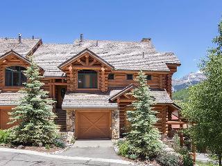 Villas at Tristant 209plus - Mountain Village vacation rentals