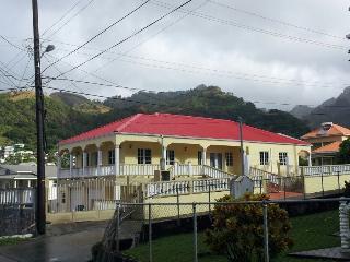 The Glen Villa - Saint Vincent vacation rentals