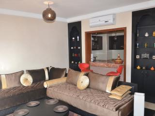 Luxury flat in Marina Agadir - Agadir vacation rentals