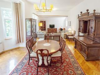 Zagreb Top Location Apartment in City Center - Mali Losinj vacation rentals