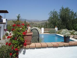 Casa Los Olivos - Alora vacation rentals