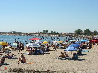 apprtement T4 AGDE MARINE II - Cap-d'Agde vacation rentals