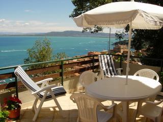 Villa Argentario: Fantastic 4 bedroom villa with s - Porto Santo Stefano vacation rentals