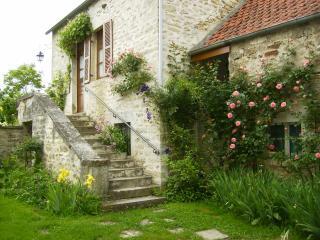 Nicole & Alain - Marigny-le-Cahouet vacation rentals